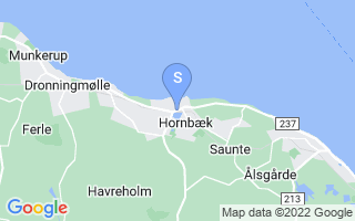 Birkehavevej 4, 3100 Hornbæk
