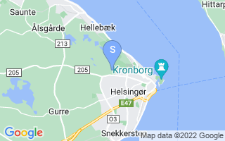 Rasmus Knudsens Vej 29, lejl. 4, 3000 Helsingør
