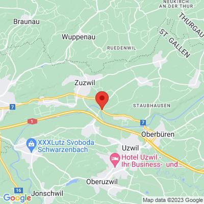 Sanolux GmbH, Bruebach 9, 9245 Bruebach, Schweiz
