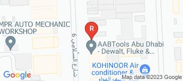 AAB TOOLS (ABU DHABI)