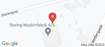 STARING MASKINFABRIK A/S