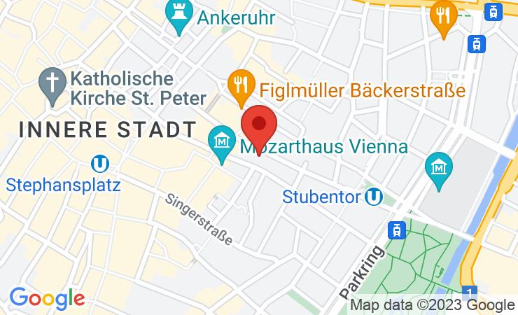 Geokoordinaten AUSTRIA FOR LIFE inszeniert den Stephansdom als Sinnbild für Zusammenhalt in Krisenzeiten – BILD/VIDEO