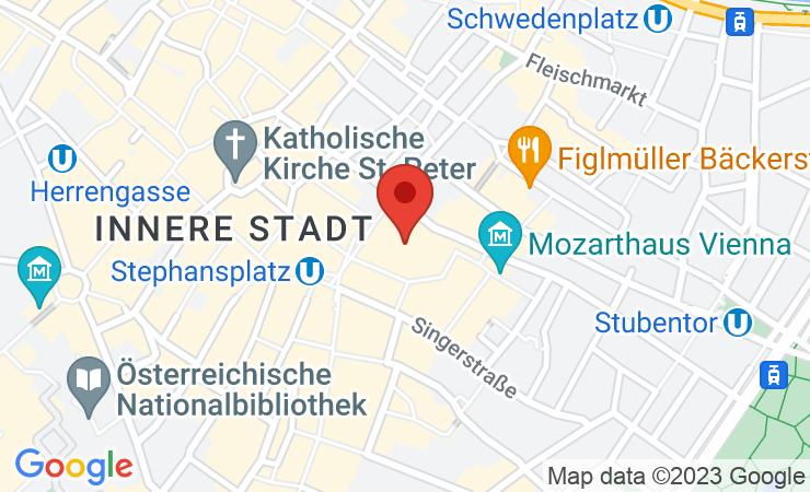 """Geokoordinaten GLOD verabschiedet sich mit """"The Final Soloshow"""" im Stephansdom – BILD"""