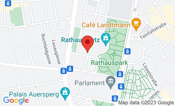 Geokoordinaten G'schmackige Verleihung des Wiener Brotpreises im Rathaus – BILD