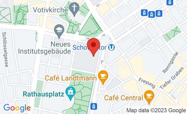 Geokoordinaten Ring frei für die 13. Auflage des erste bank vienna night runs – BILD
