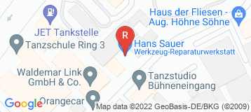 Hans Sauer GmbH