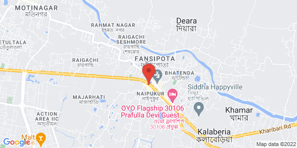 Cook Agency in Rajarhat . Cook Service Near you Map
