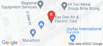 KAY-DEE-AIR & ELECTRIC TOOL REPAIR