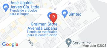 CENTRO GRAIMAN ESPAÑA