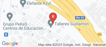 TALLERES GUILLAMON