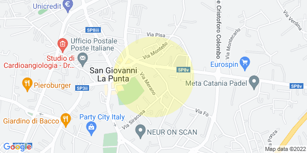 San Giovanni La Punta, CT, Italia