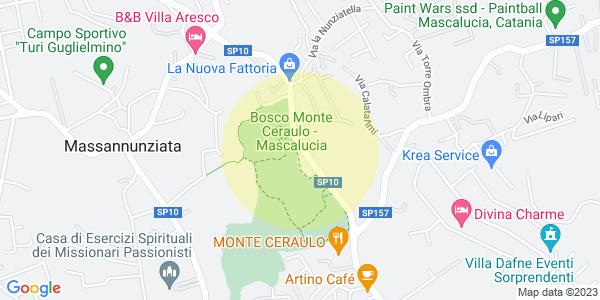 Mascalucia, CT, Italia