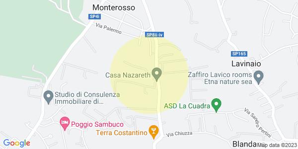 Monterosso, CT, Italia