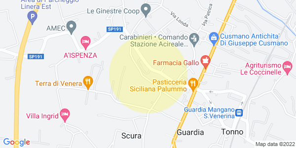 Acireale, CT, Italia