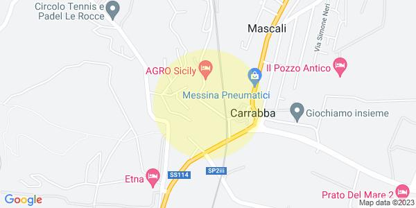 Mascali, CT, Italia