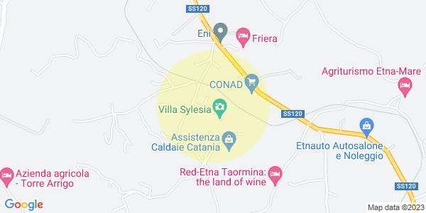 Linguaglossa, CT, Italia