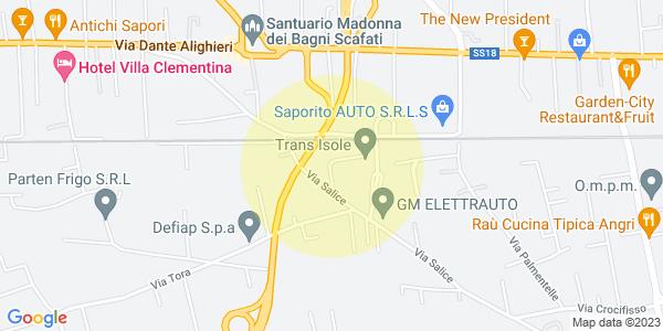 Scafati, SA, Italia