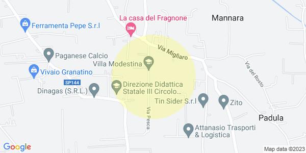 Pagani, SA, Italia