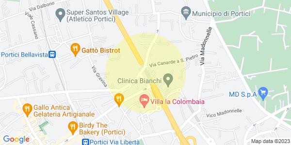 Portici, NA, Italia