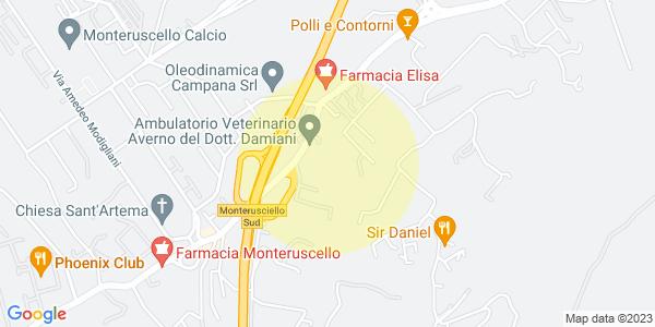 Pozzuoli, NA, Italia