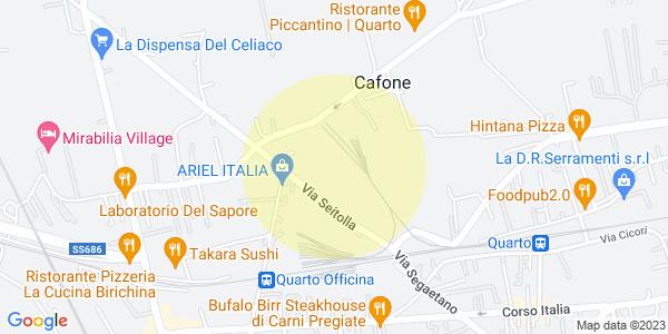 Quarto, NA, Italia