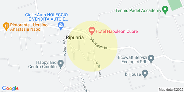 Qualiano, NA, Italia
