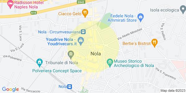 Nola, NA, Italia