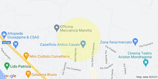 Mondragone, CE, Italia