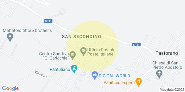 Pastorano, CE, Italia