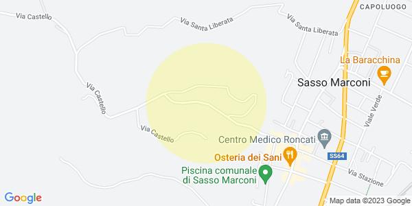 Sasso Marconi, BO, Italia