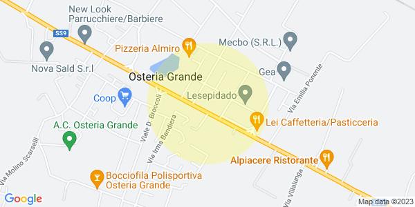 Castel San Pietro Terme, BO, Italia
