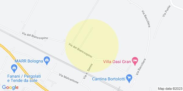 Anzola dell'Emilia, BO, Italia