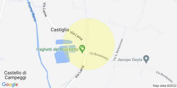 Castel Maggiore, BO, Italia