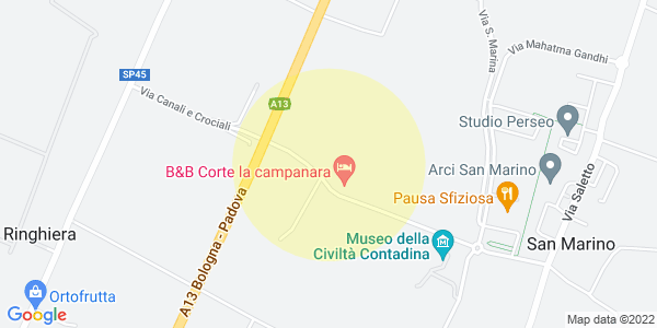 Bentivoglio, BO, Italia