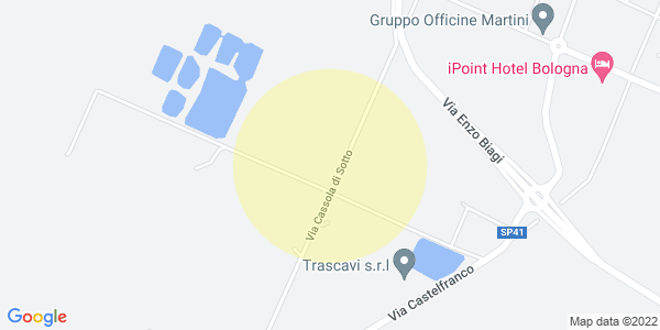 San Giovanni in Persiceto, BO, Italia