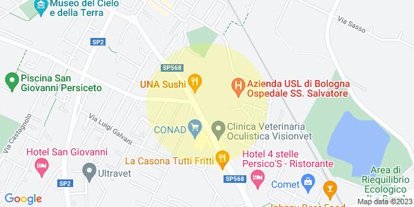 San Giovanni in Persiceto, BO