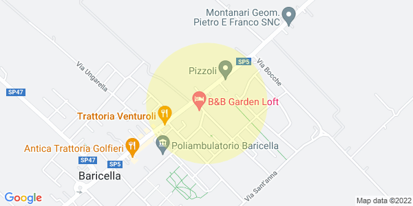 Baricella, BO, Italia
