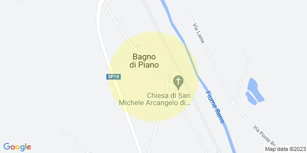 Sala bolognese, BO, Italia