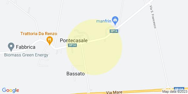 Pontecasale, PD, Italia