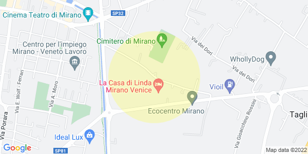 Mirano, VE, Italia