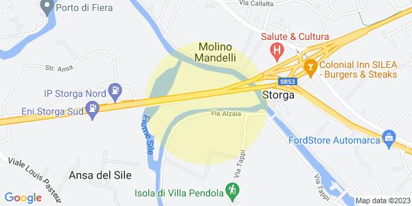 Treviso, TV, Italia