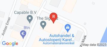 RUBI BENELUX BV.