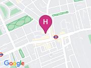 Hair Organics Notting Hill