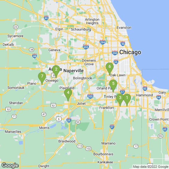Mexican Restaurants In Chicago Heights Il