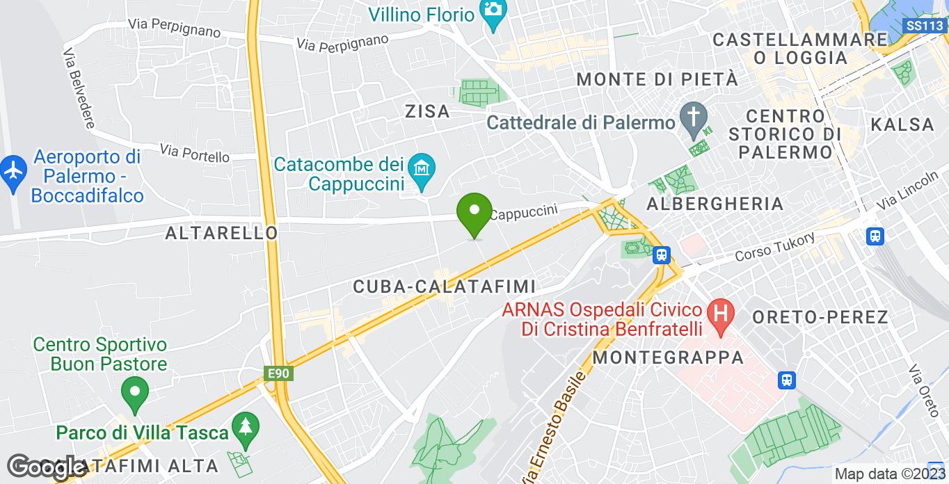ISPE Palermo | Groupon