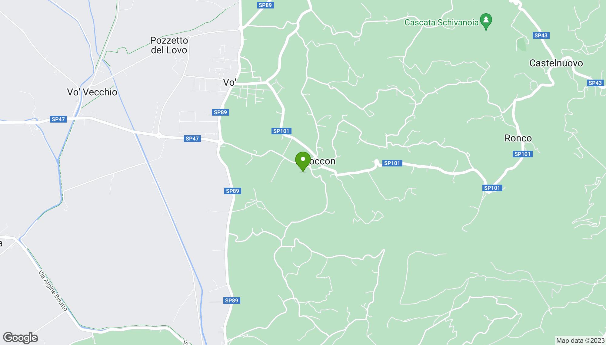 La Terrazza dei Colli Fino a 54% - Boccon, PADOVA | Groupon