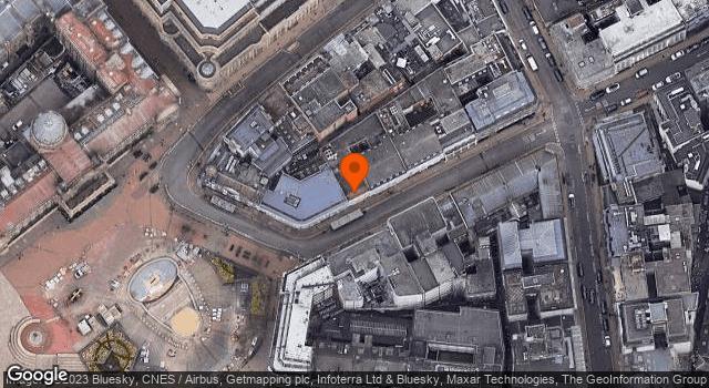 Aerial view of 31 and 32, Waterloo Street B2