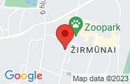 """""""NEO Finance"""" biuras, Verkių g. 25C-1, Vilnius"""