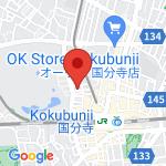東京都国分寺市本町4丁目