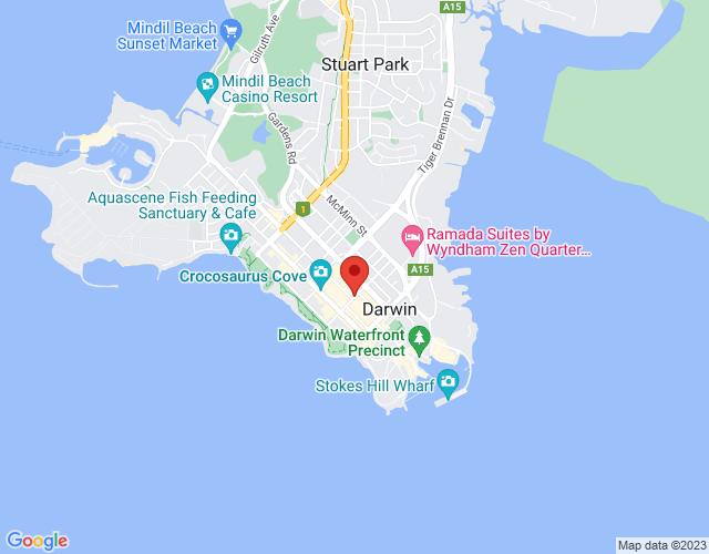 Il Lido Waterfront Kitchen